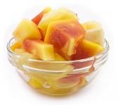 Konservuoti vaisiai